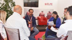 Elpe Official Partner Terra Madre Salone del Gusto